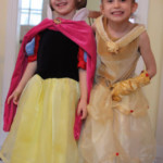 Princesses without the Peas!