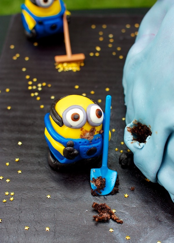 ChocolateCakeMinion