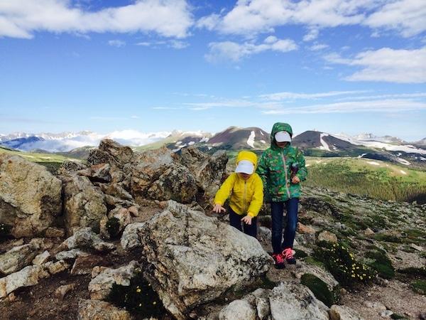 Rocky Mountain National Park | www.speedbumpkitchen.com