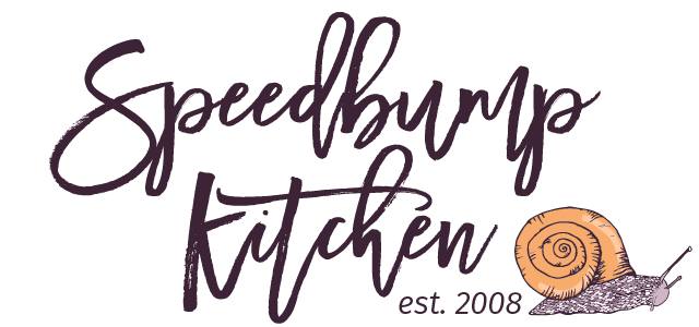 Speedbump Kitchen logo